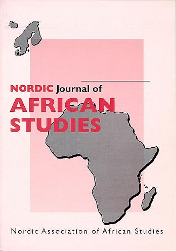 Nordic Journal of African Studies